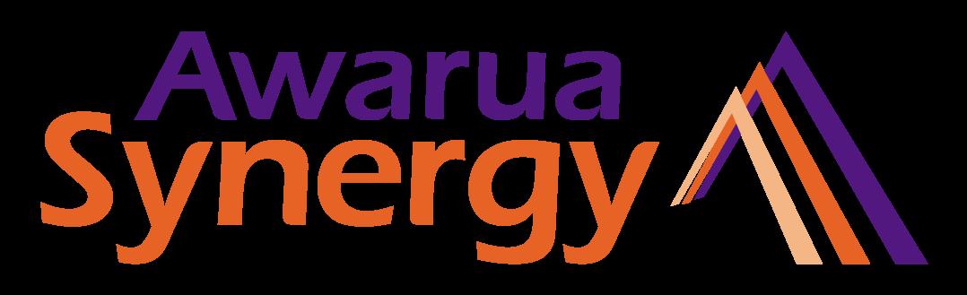 Awarua Synergy logo